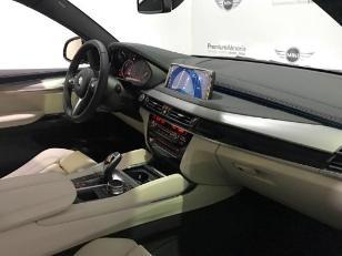 Foto 1 de BMW X6 xDrive30d 190 kW (258 CV)