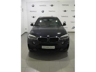 Foto 3 de BMW X6 xDrive30d 190 kW (258 CV)