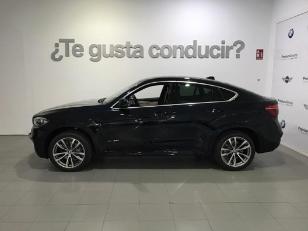 Foto 4 de BMW X6 xDrive30d 190 kW (258 CV)
