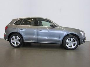 Foto 2 de Audi Q5 2.0 TDI CD Quattro S line edition S Tronic 140 kW (190 CV)