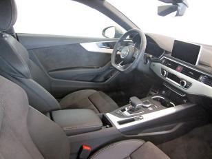 Foto 3 de Audi A5 Coupe 2.0 TDI S line S tronic  140 kW (190 CV)