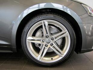 Foto 4 de Audi A5 Coupe 2.0 TDI S line S tronic  140 kW (190 CV)