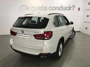 Foto 2 de BMW X5 xDrive30d 190 kW (258 CV)
