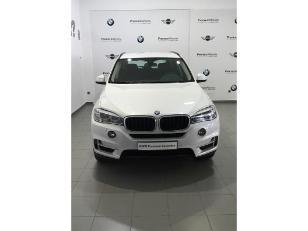 Foto 3 de BMW X5 xDrive30d 190 kW (258 CV)