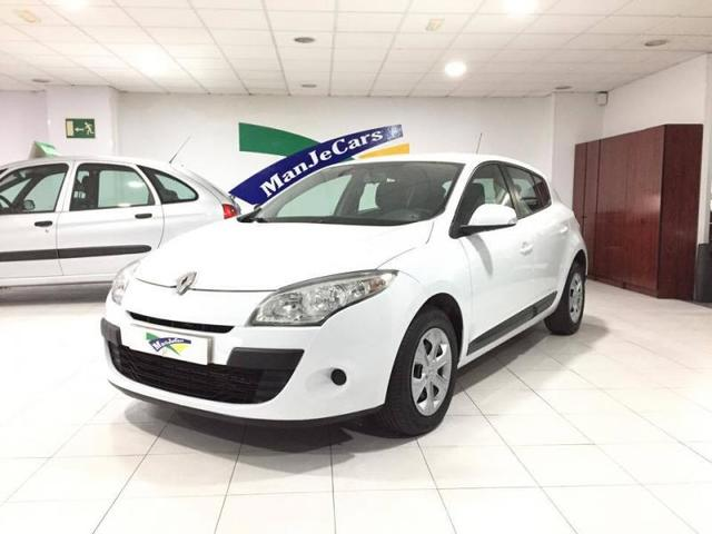 Renault Megane dCi 90 Authentique 66kW (90CV)