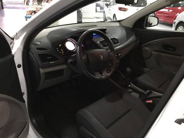 foto 5 del Renault Megane dCi 90 Authentique 66kW (90CV)