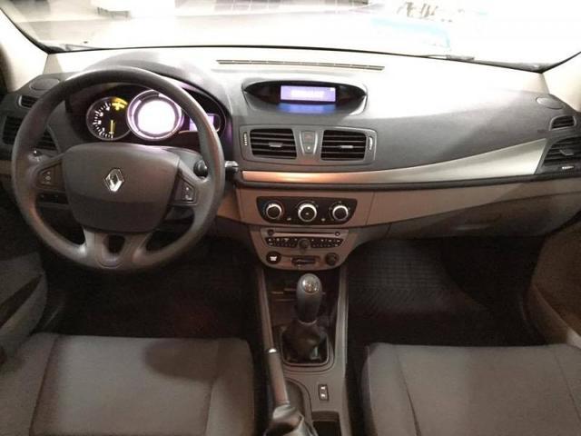 foto 6 del Renault Megane dCi 90 Authentique 66kW (90CV)