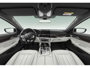Foto 1 de BMW Serie 7 730dA 195 kW (265 CV)