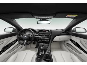 Foto 1 de BMW Serie 6 640d Cabrio 230 kW (313 CV)