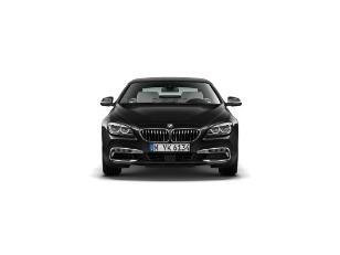 Foto 3 de BMW Serie 6 640d Cabrio 230 kW (313 CV)