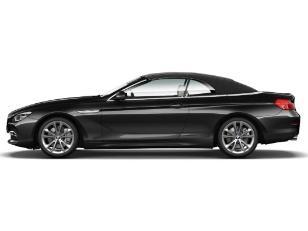 Foto 4 de BMW Serie 6 640d Cabrio 230 kW (313 CV)