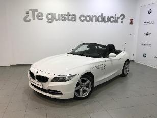 BMW Z4 sDrive20i Cabrio 135kW (184CV)  de ocasion en Almería