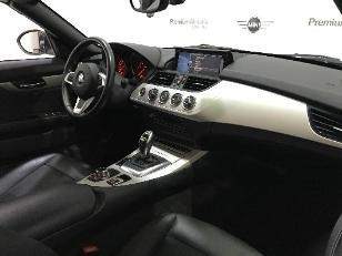 Foto 1 de BMW Z4 sDrive20i Cabrio 135kW (184CV)