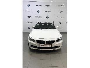 Foto 3 de BMW Z4 sDrive20i Cabrio 135kW (184CV)