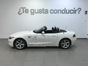 Foto 4 de BMW Z4 sDrive20i Cabrio 135kW (184CV)