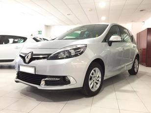 Renault Scenic dCi 110 Dynamique Energy eco2 81kW (110CV)  de ocasion en Las Palmas