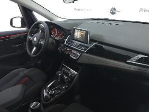 Foto 1 de BMW Serie 2 216d Active Tourer 85 kW (116 CV)