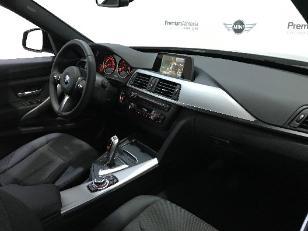 Foto 1 de BMW Serie 3 320d Gran Turismo xDrive 140kW (190CV)