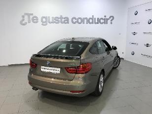 Foto 2 de BMW Serie 3 320d Gran Turismo xDrive 140kW (190CV)