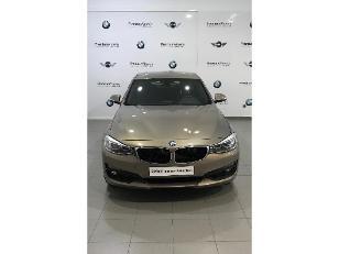Foto 3 de BMW Serie 3 320d Gran Turismo xDrive 140kW (190CV)
