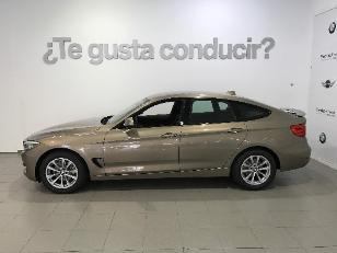 Foto 4 de BMW Serie 3 320d Gran Turismo xDrive 140kW (190CV)