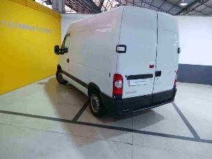Foto 2 de Renault Master Furgon dCi 125 L3H2 3500 RS 92 kW (125 CV)