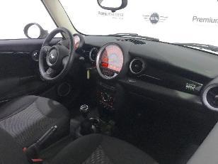 Foto 1 de MINI MINI 3 Puertas One D 66 kW (90 CV)