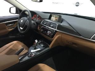 Foto 1 de BMW Serie 5 520d 140kW (190CV)