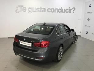 Foto 2 de BMW Serie 5 520d 140kW (190CV)