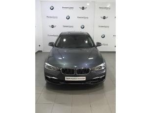 Foto 3 de BMW Serie 5 520d 140kW (190CV)