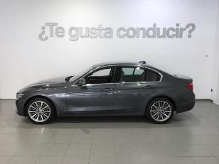 Foto 4 de BMW Serie 5 520d 140kW (190CV)