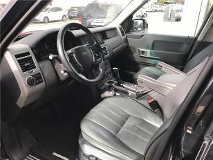 Foto 4 de Land Rover Range Rover 3.0 TD6 Vogue