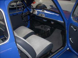 Foto 4 de Seat 600 25CV