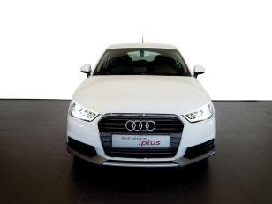 Audi A1 Sportback 1.6 TDI Active Kit 85 kW (116 CV)  de ocasion en Asturias