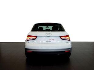 Foto 4 de Audi A1 Sportback 1.6 TDI Active Kit 85 kW (116 CV)