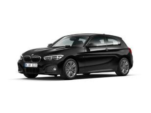 BMW Serie 1 118d 110 kW (150 CV)  de ocasion en Almería