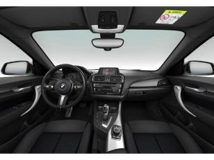 Foto 1 de BMW Serie 1 118d 110 kW (150 CV)