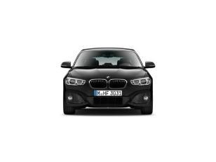Foto 3 de BMW Serie 1 118d 110 kW (150 CV)