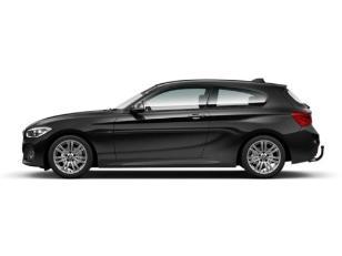 Foto 4 de BMW Serie 1 118d 110 kW (150 CV)