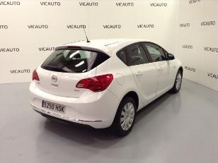 Foto 1 de Opel Astra 1.7CDTi S/S Selective 81 kW (110 CV)