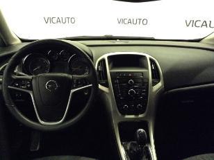 Foto 2 de Opel Astra 1.7CDTi S/S Selective 81 kW (110 CV)