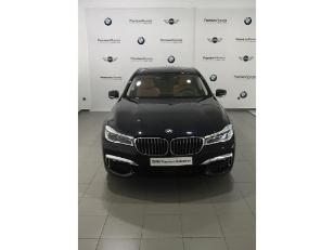Foto 3 de BMW Serie 7 730dA 195 kW (265 CV)