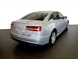 Foto 3 de Audi A6 2.0 TDI Ultra S Tronic Advanced Edition 140 kW (190 CV)
