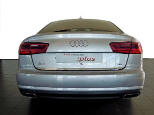 Foto 4 de Audi A6 2.0 TDI Ultra S Tronic Advanced Edition 140 kW (190 CV)
