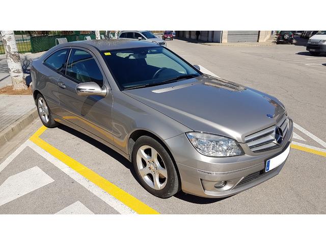 Mercedes Benz MB w203 C-Klasse el reposabrazos central central ajustable apoyabrazos negro
