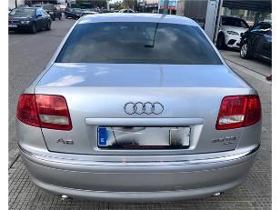 Foto 3 de Audi A8 3.0 TDI Quattro Tiptronic DPF
