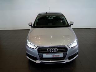 Audi A1 1.6 TDI Attraction 85 kW (116 CV)