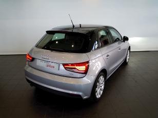 Foto 3 de Audi A1 1.6 TDI Attraction 85 kW (116 CV)