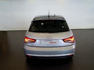 Foto 4 de Audi A1 1.6 TDI Attraction 85 kW (116 CV)
