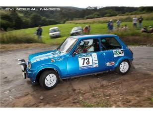 Foto 1 de Renault R 5 Alpine 92CV